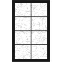 Shoji-Papier »Shoji Gami«, Faserstruktur, Breite 94 cm