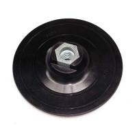 Haftfix Schleifteller für Winkelschleifer, M 14, Ø 115 mm