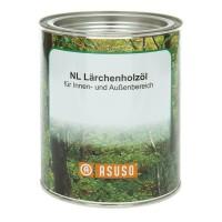 ASUSO NL Lärchenholzöl, 750 ml