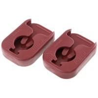 PVC Schutzkappen für Maxipress F und R, 2 Stück