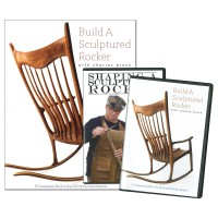 Build a Sculptured Rocker - Set