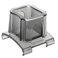 Gleitaufsatz für Microplane Profi Küchenraspeln