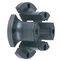 Axminster Verlängerte zylindrische Spannbacken Ø 25 mm