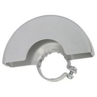 Bosch Schutzhaube mit Deckblech, 115 mm