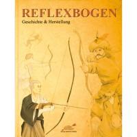Reflexbogen, Geschichte und Herstellung