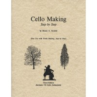 Cello Making Step by Step