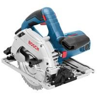 Bosch Handkreissäge GKS 55 + G Professional