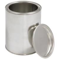 Patentdeckeldose, 750 ml