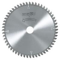 MAFELL Sägeblatt-HM 185 mm, Z56, WZ, für Querschnitte in Holz