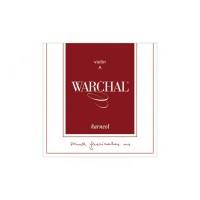 Warchal Karneol Saiten, Violin 4/4, Satz, E Kugel