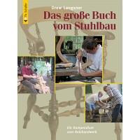 Das große Buch vom Stuhlbau
