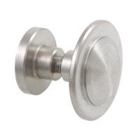 Ersatz-Tastkopf Form D für Käfer Dickenmessgeräte, 2-teilig
