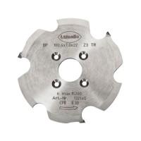 Lamello P-System-Nutfräser, Diamant