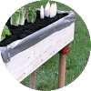 Building a raised bed - Tool tip by DICTUM