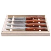 Steakmesser, Satz, 4-teilig