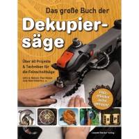 Das große Buch der Dekupiersäge