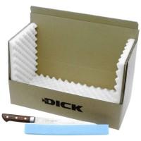 Spezialverpackung für Messer