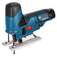 Bosch Akku-Stichsäge GST 10,8 V-LI Professional