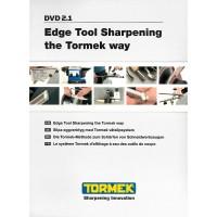 Tormek Instruktions-DVD