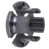Axminster Verlängerte zylindrische Spannbacken Ø 50 mm