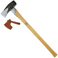 Gränsfors Spalthammer-Axt