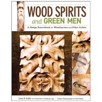 Wood Spirits and Green Men