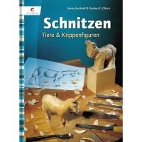 Schnitzen - Tiere & Krippenfiguren