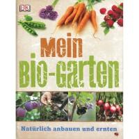 Mein Bio-Garten