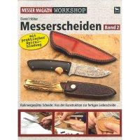 Messerscheiden, Band 2