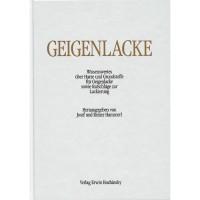 Geigenlacke