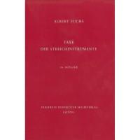 Taxe der Streichinstrumente, 16. Auflage