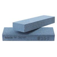 Bund-Schleifgummi, 2-teilig, Körnung 150