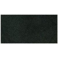 Ziegen-Leder, schwarz, 300 x 70 mm