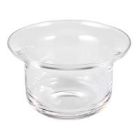 Leimbehälter aus Glas, 250 ml