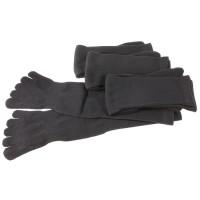 5-Zehen-Socken, 4 Paar