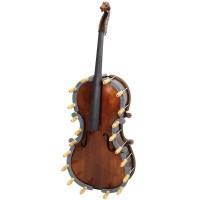 Herdim Zuleim-Formschraubensatz, 6-teilig, Cello