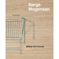 Børge Mogensen - Möbel mit Format