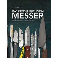 Das Grosse Buch vom Messer