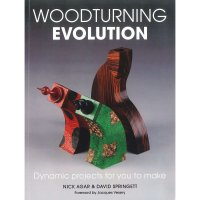 Woodturning Evolution