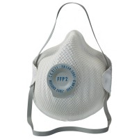 Moldex Dust Mask FFP2, 1 Piece
