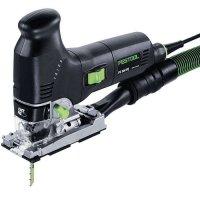 Festool Scie sauteuse pendulaire TRION PS 300 EQ-Plus
