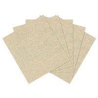 Merlin Foam-backed sanding pads, 120 grit
