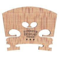 Despiau Bridge No. 11, A-Quality, Unfitted, Treated, Violin 4/4, 40 mm