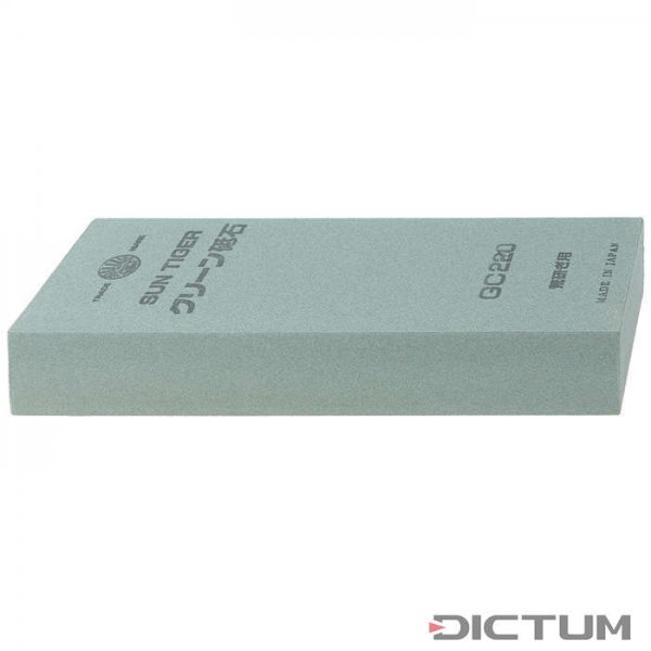 Sun Tiger Shaping Stone, Grit 220