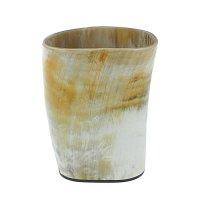 Flower Vase, Horn