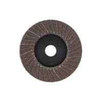 King Arthur's Tools Flap Disc Sander, Grit 120