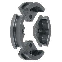 Mâchoires de serrage combinées Axminster, Type G