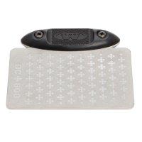 DC Diamond Sharpening Card with Handle, Fine/Coarse