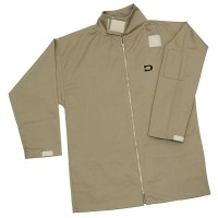 DICTUM Woodturner's Jacket, Size XL
