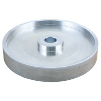 OptiGrind CBN Grinding Wheel, Ø 250 x 40 mm, Super-fine